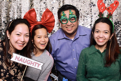 MetLife Holiday Party 2018