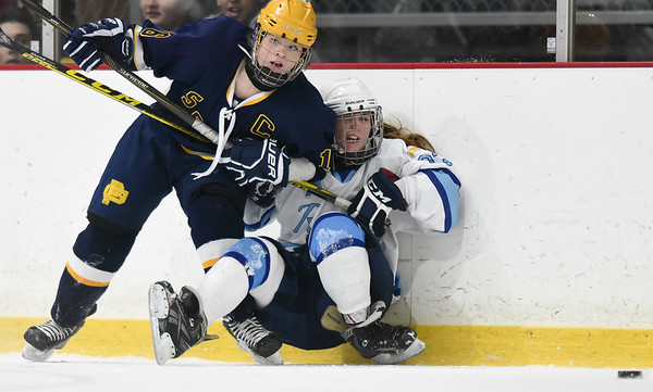 Regina v GP South Hockey, 2-13-17