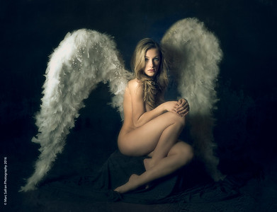 Winged Angels