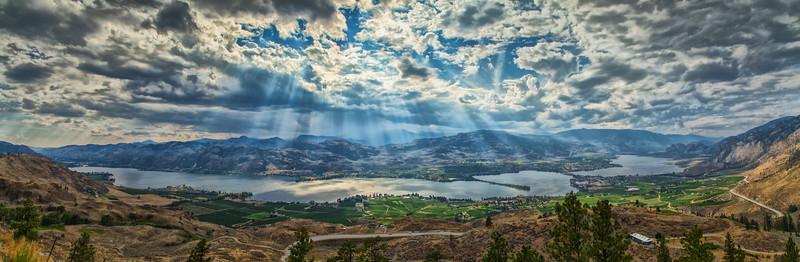 Panoramics