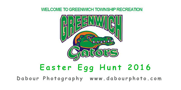 GTRC Easter Egg Hunt