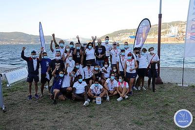 Trofeo Concello de Vigo de Kayak de Mar