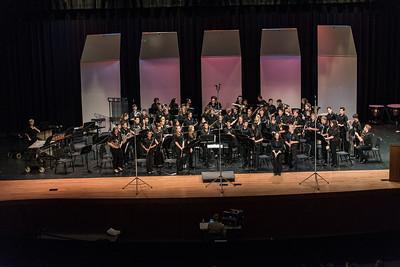 10/27/2016, Cobb Band Fall Concert (Concert & Symphonic Bands)