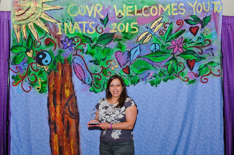 COVR - INATS 2015