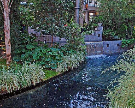 Longwood Gardens 2009