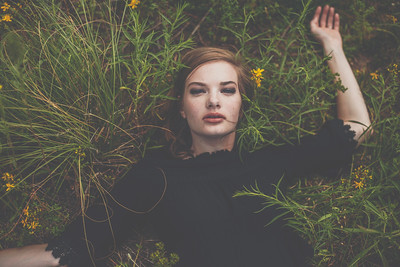 Caitlyn Hoffman | SENIOR 2018