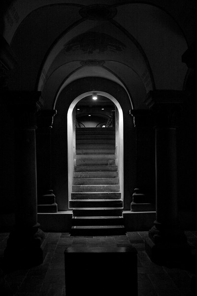 From the Crypt