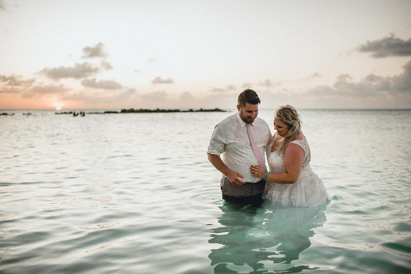 Requiem Images - Aruba Riu Palace Caribbean - Luxury Destination Wedding Photographer - Day after - Megan Aaron -19.jpg