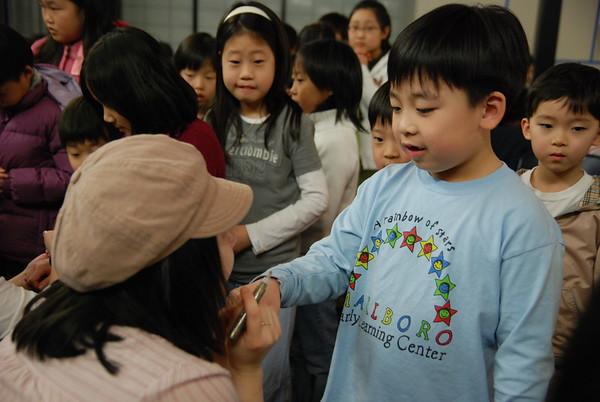 Children's Revival Mar.12-14