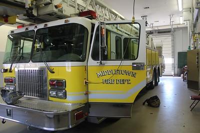 Station Shoot - Station 5, East Hartford, CT -3/19/18