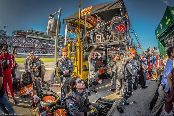 NASCAR '15 HDR