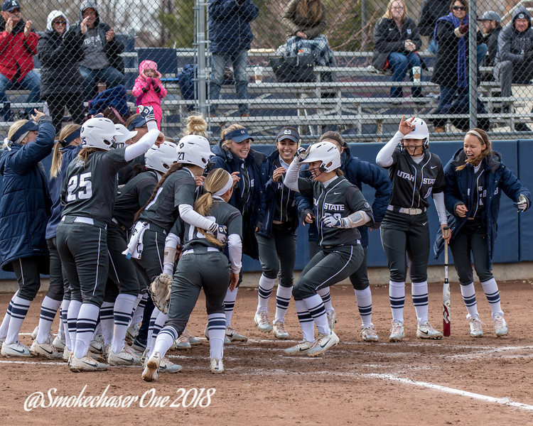 USU Softball