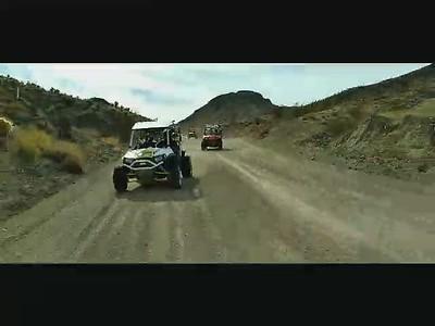 1/31/21 Eldorado Canyon ATV Tour