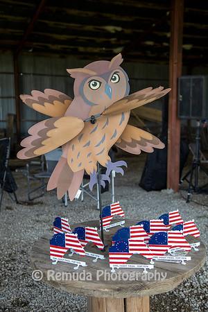 Owl Hoot 2020 - Pre Ride