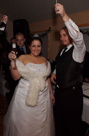 Michael & Nettie Toast