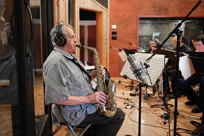 Big Band Recording