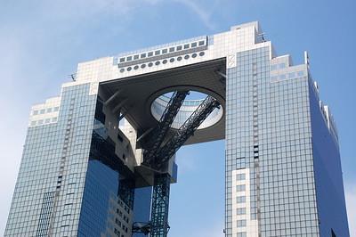 Umeda Sky Building 2010