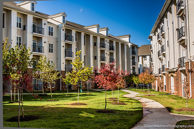Potomac Square Apartments