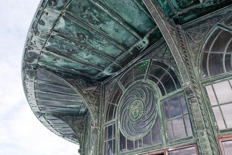 #196 Carousel, Asbury Park, NJ.