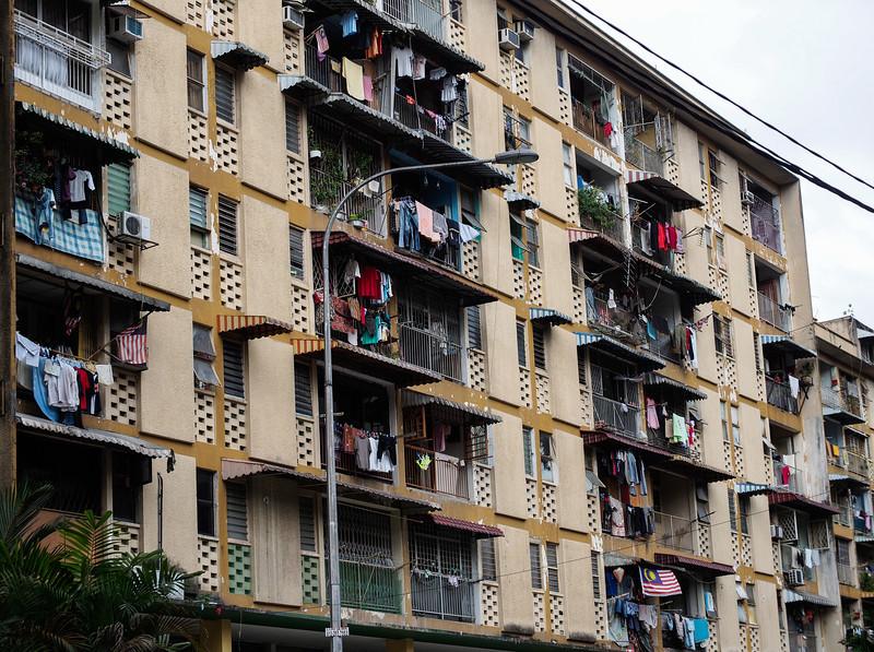 Bukit Bintang flats