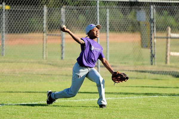 SE Pain Management (Westgate Baseball)