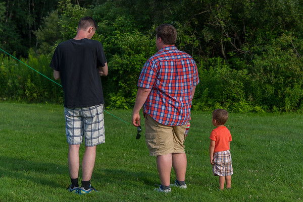 July 21 Family Fun Night