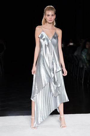 SS18 New York Fashion Week