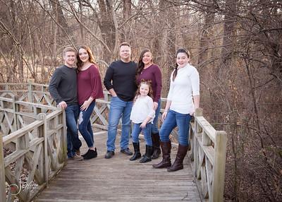 Chelsea & Jimmy & Family