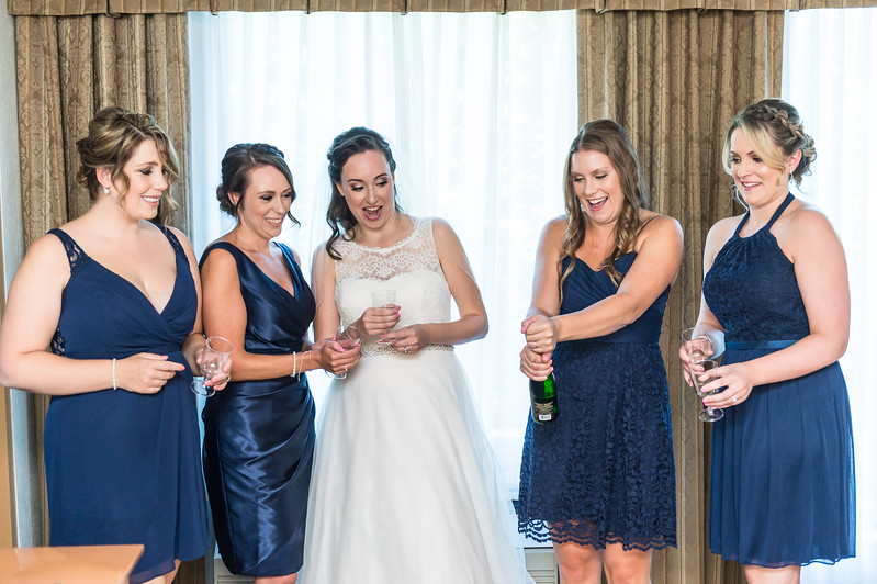 Heather and Nate celebrated their wedding at the Seymour Golf Club in North Vancouver.  Photography by Scott Brammer Photography