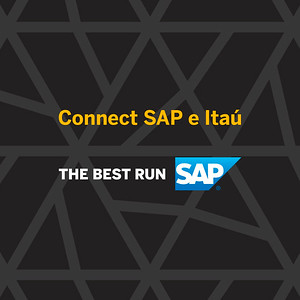 Connect SAP e Itau