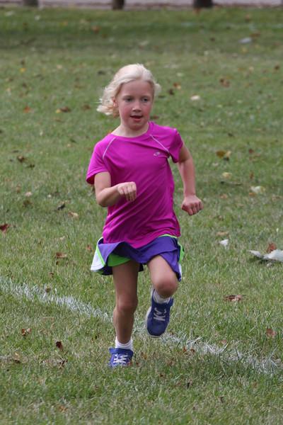Morgan Girls Rockin Recess Runners