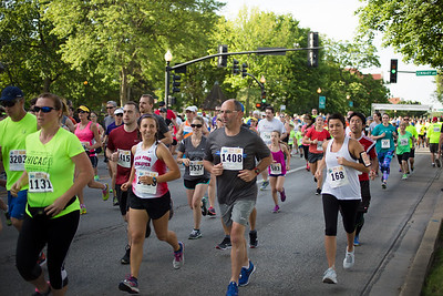 Run for the Animals 2017