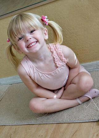 Ballerina Kaylee