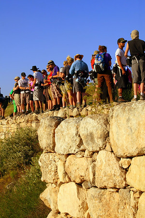 Israel - Day 1
