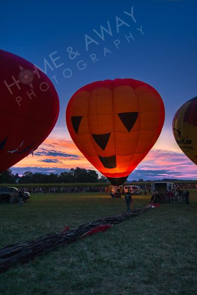 Lancaster Balloon Festival