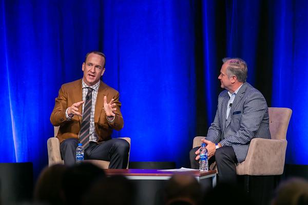 11-12-2019 Peyton Manning Keynote