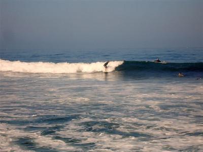 San Diego, California - September