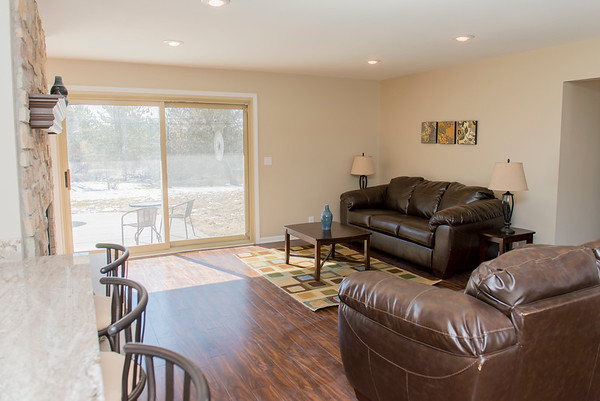 Real Estate Photography   Lindsay Drive, Brookfield
