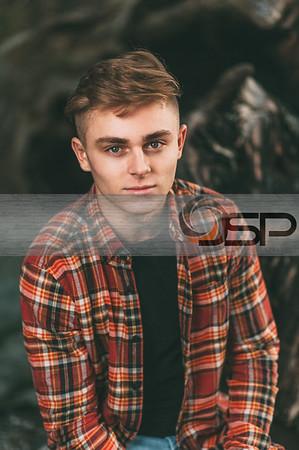 2017 BHS Senior - Garrett Adams