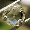 3.46ct Portrait Rose Cut Trapezoid Diamond GIA UV VVS2 17
