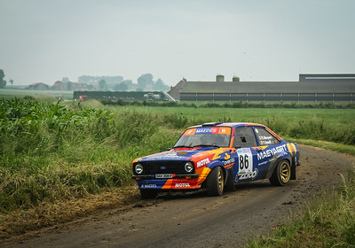 2021  Monteberg Rally - Ypres Historic Rally (Lorenz)