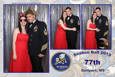 Seabee Ball 2019