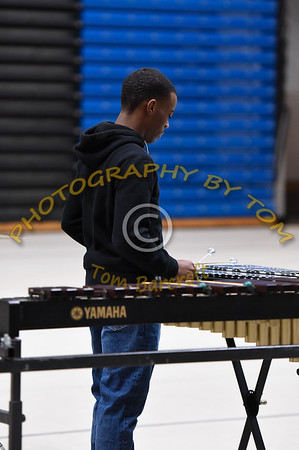 Hazelwood East HS- Percussion