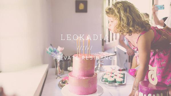 LEOKADIA ////// PRIVATE RESIDENCE