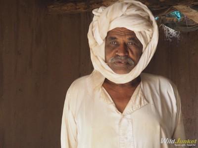 Hassaniya Nomads