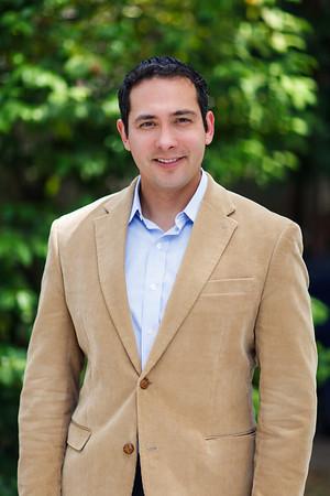 Michael Mendez Grad