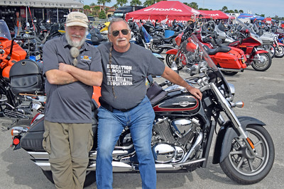 208: 2020 Misc Motorcycle Rides and Events