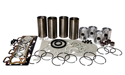 MASSEY FERGUSON ENGINE OVERHAUL KIT 3638585M91