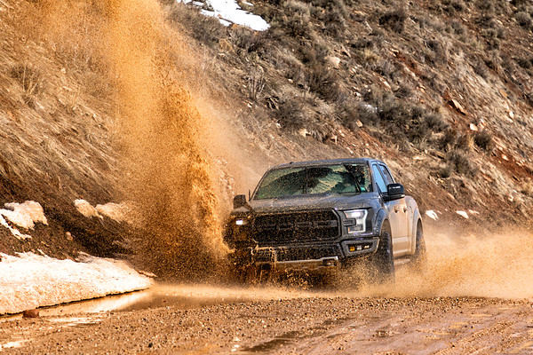 Fast Offroading