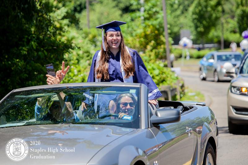 Dylan Goodman Photography - Staples High School Graduation 2020-413.jpg